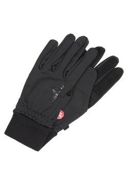 Ziener - IDAHO - Fingerhandschuh - black