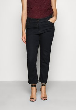 CAPSULE by Simply Be - Straight leg jeans - indigo