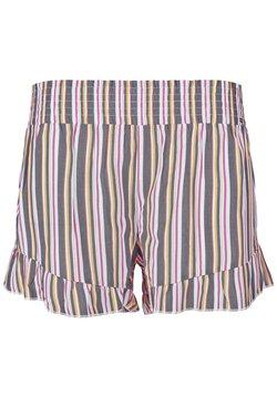 Skiny - Nachtwäsche Hose - summer stripes