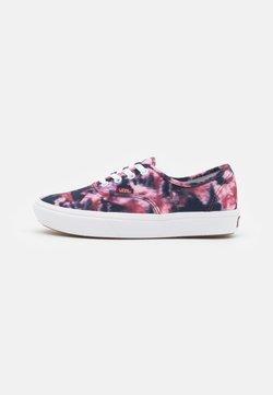 Vans - COMFYCUSH AUTHENTIC - Sneakers - multicolor