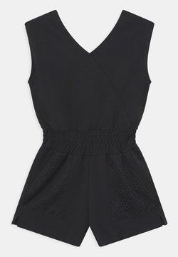 Nike Sportswear - Combinaison - black