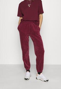 Nike Sportswear - PANT - Jogginghose - dark beetroot