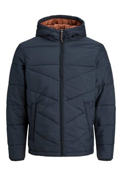 Produkt - PKTAKM FORUM - Winterjacke - dark navy