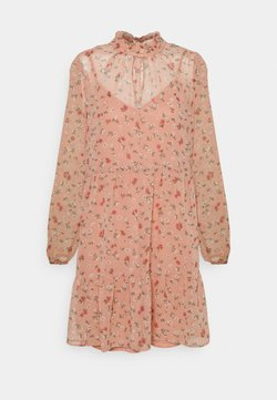 Vero Moda - VMYARA  - Day dress - misty rose/yara
