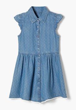 s.Oliver - Jeanskleid - blue
