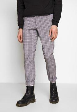 1904 - HOMEWOOD SLIM - Suit trousers - grey