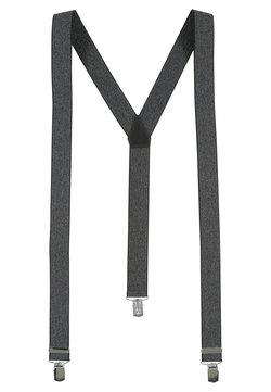 Lloyd Men's Belts - BRACES HOSENTRÄGER - Accessorio - black