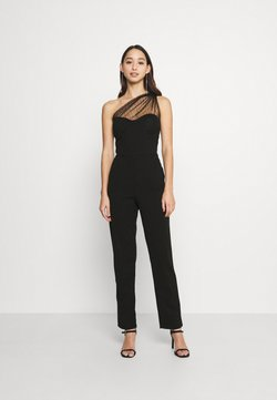 WAL G. - RAELYNN SHOULDER  - Jumpsuit - black