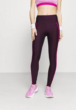 Under Armour - SHINE LEGG  - Tights - polaris purple