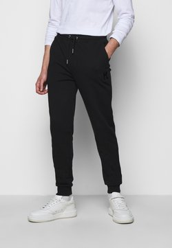 KARL LAGERFELD - PANTS - Jogginghose - black