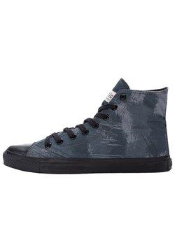 Ethletic - Sneaker high - indigo