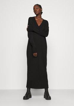 Another-Label - DEENA DRESS - Maxikleid - black