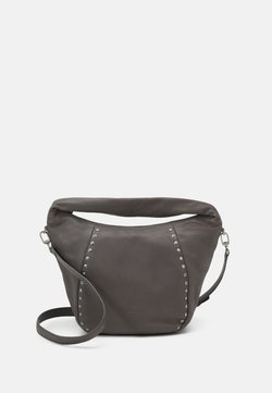 Liebeskind Berlin - FAHOBO - Handbag - honey grey