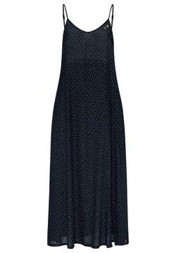 Ragwear - Jerseykleid - blau