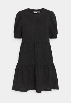 b.young - SELMI DRESS - Day dress - black