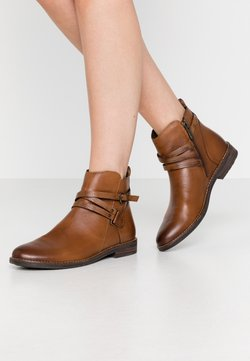 Marco Tozzi - Ankle Boot - muscat