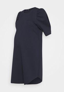 ATTESA - Vestido ligero - blue