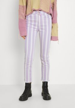 Colourful Rebel - Jeans Skinny Fit - lilac