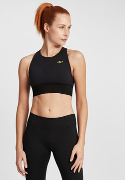 O'Neill - ACTIVE SEAMLESS - Sport BH - black out