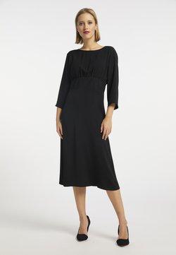 usha - Cocktailkleid/festliches Kleid - schwarz