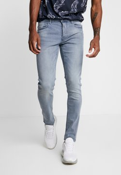 Only & Sons - ONSLOOM  - Jean slim - grey denim