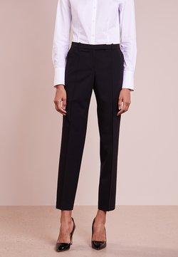 HUGO - HARILE - Pantalones - black