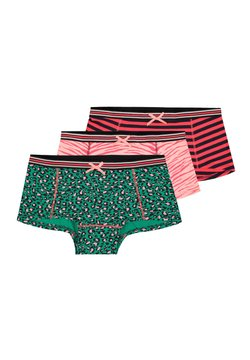 WE Fashion - 3-pack - Shorty - multi-coloured