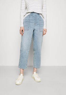 Madewell - PULL ON - Jeans Relaxed Fit - bellview