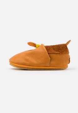 POLOLO - AMIGO UNISEX - Krabbelschuh - indian summer