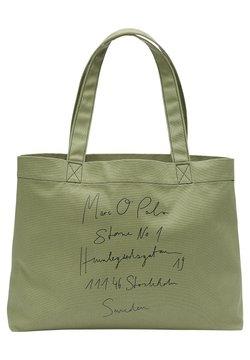 Marc O'Polo - Shopping Bag - dried sage