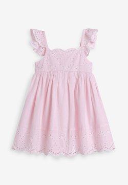 Next - Freizeitkleid - light pink