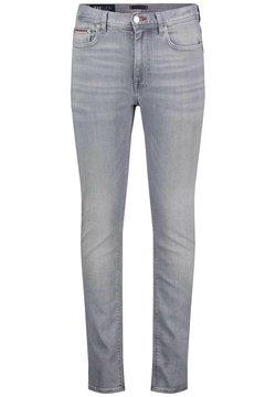 Tommy Hilfiger - BLEECKER - Jeans Slim Fit - grau