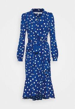 Diane von Furstenberg - CARLA TWO - Day dress - new navy