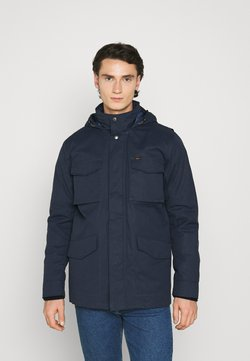 Lee - WINTER FIELD JACKET - Winterjacke - sky captain