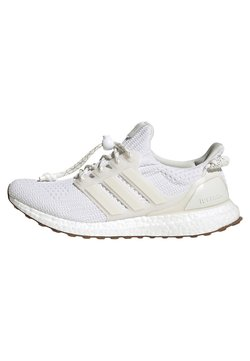 adidas Originals - IVY PARK ULTRABOOST OG SHOES - Sneaker low - core white/off white/wild brown