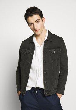 Denim Project - KASH JACKET - Veste en jean - grey