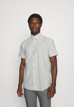Selected Homme - SLHREGNEW SHIRT CLASSIC - Hemd - smoke green