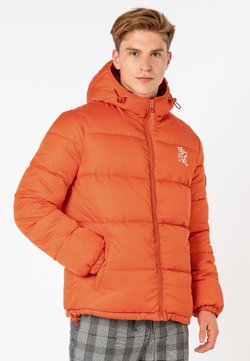 Sublevel - Winterjacke - orange