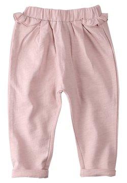 Cigit - Verryttelyhousut - light pink