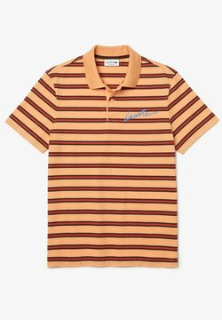Lacoste - Poloshirt - hell orange/rot