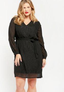 LolaLiza - Cocktailkleid/festliches Kleid - black