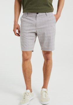 WE Fashion - Shorts - grey