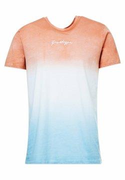 Hype - DUSK FADE - T-Shirt print - multi