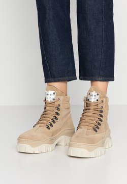 Bronx - JAXSTAR - Ankle Boot - cappuccino