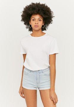 TALLY WEiJL - Jeans Shorts - blue