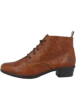 Rieker - Ankle Boot - cuoio