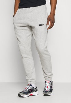 WRSTBHVR - PANTS ROY UNISEX - Jogginghose - grey