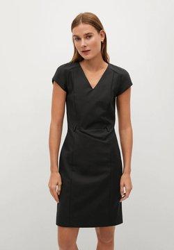 Mango - COFI7-N - Cocktailkleid/festliches Kleid - schwarz