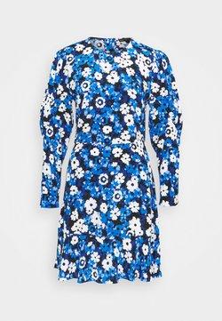 Marks & Spencer London - Freizeitkleid - blue