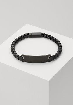 BOSS - Bracelet - black